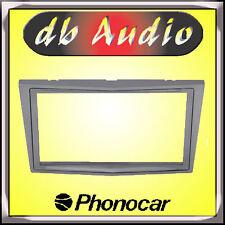 Phonocar 3/472 Mascherina Autoradio Opel Astra Antracite Cornice Radio