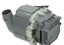 Original Motor Heizpumpe Umwälzpumpe Spülmaschine Bosch Siemens Neff 651956