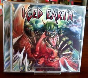 Iced Earth - Iced Earth - CD - OVP