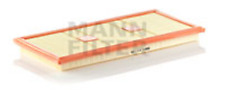 Luftfilter - Mann-Filter C 43 139