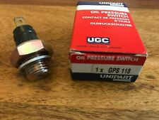 Citroen CX, Saab, Vauxhall, Porsche NEW Unipart oil pressure switch GPS118 8H2
