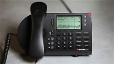 Shoretel IP230 ( Refurbished ) Black w/ new patch and handset cable
