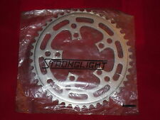 Vintage Stronglight 99 Chain Ring 45 tooth 86 BCD. NOS