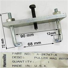 piece outil tronconneuse arache volant magnetique HOMELITE A-2447-A