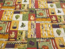 Telas y tejidos de 100% algodón, patchwork