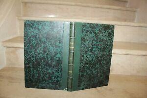 Le Magasin Pittoresque, 23 ème année complète 1855 (Nb Gravures)