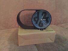 BoConcept Black & Grey Modern Unique Alarm Clock