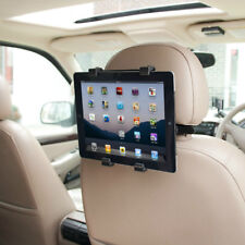 "Universal Headrest Seat Car Holder Mount for iPad 1 2 3 4 Air & 10"" Tablet"
