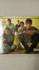 Oasis - [Interview]  CD NEW Sealed. (Parental Advisory, 1996)