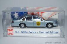 Busch 1:87   47685 Chevrolet Caprice IOWA *OVP* #21070#