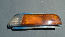 1986-87 HONDA ACCORD JDM CORNER SIGNAL LIGHT LAMP L Used OEM SoCal Parts Locator
