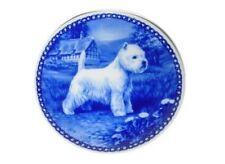 nuovo! originale! West Highland Bianco Terrier (artigianato fatto a mano)