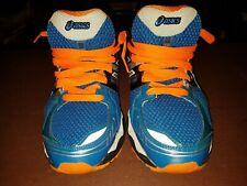 63dc071bf ASICS Varios Colores ASICS GEL-Nimbus Zapatos Deportivos para ...