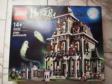 LEGO® 10228 Geisterhaus Haunted House Monster Fighters Neu+OVP+Ungeöffnet!!!