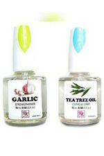 Ruby Kiss Cuticle Nail Care Tea Tree Oil & Garlic Nail Strenghtener