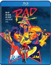 Rad [New Blu-ray]
