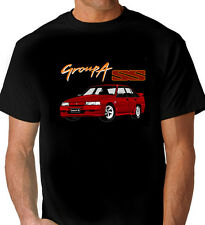 HOLDEN   VN  SS  GROUP A  COMMODORE  BLACK  TSHIRT   ALL SIZES