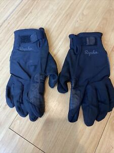 Rapha Mens Winter Cycling Gloves Large
