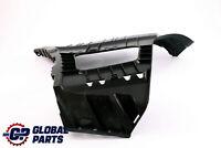 BMW X3 Series E83 Insert Lateral Bumper Support Bracket Rear Left 3400943