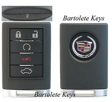 OEM Fob Keyless Entry Remote #2 for 2008 Cadillac STS (Regular Ignition Models)