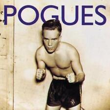 The Pogues : Peace and Love (Remastered and Expanded) CD (2004) ***NEW***