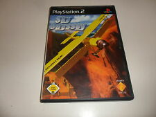 PlayStation 2  Sky Odyssey (3)