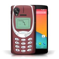 Étuis, housses et coques Nokia pour téléphone mobile et assistant personnel (PDA) Google