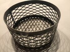 BBQ Smoker wood / charcoal basket fire box kamado Joe akorn