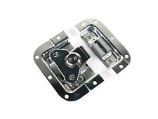 """OSP ATA-BUTTERFLY-4 Recessed Butterfly Latch 4"""" x 4.25"""""""