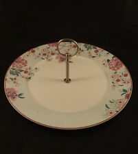 Marks And Spencers Geisha Pattern Cake Stand