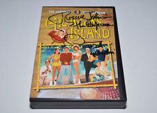 GILLIGAN'S ISLAND SEASON 3 DVD SET SIGNED DAWN WELLS & RUSSELL JOHNSON Rare!