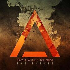 From Ashes To New - The Future (NEW CD)
