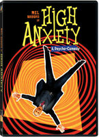 High Anxiety [New DVD] Sensormatic