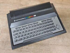 Rare Commodore 116 PAL includes 64K upgrade Diagnostic tested !