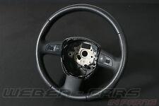 Audi A4 8E A6 4F 3 Rayons Cuir Volant Sport Cuir Perforé 4F0419091BS Âme