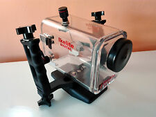 custodia subacquea Ikelite 6038.14 per videocamere Sony TRV ccd dcr digital8 Hi8