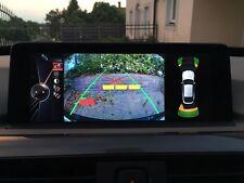 BMW dinámico Cámara de seguridad Retrofit 3ag x 3 1 3 5 7 F25 F45 F48 F25