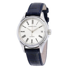 Hamilton American Classic Valiant Stainless Steel Ladies Watch H39415654