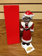 "Tyler Perry's A MADEA CHRISTMAS 12"" Nutcracker Movie Promotional Figure Statue"