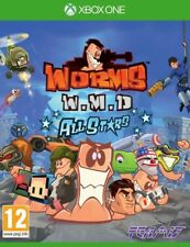 Worms W.M.D All Stars' Day 1 Edition [X BOX ONE GAME)