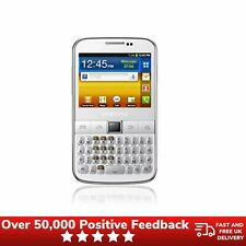 Samsung Galaxy Y Pro Unlocked Smartphone B5510