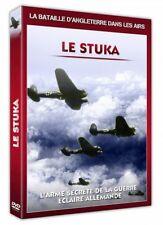 Le stuka : l'arme secrète de la guerre éclair allemande DVD NEUF SOUS BLISTER