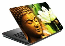 "Buddha Laptop Skin Notebooks Sticker Protector Art Cover Decal 14.1"" To 15.6"""