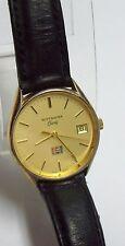 Vintage WITTNAUER Men's Watch - PEPSI Logo
