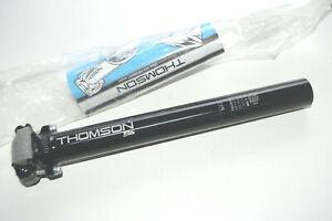 Thomson Elite Sattelstütze ohne Versatz 30,9mm x  287mm Länge
