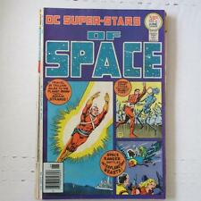 DC Super-Stars of Space 4 FN  SKU17015 25% Off!