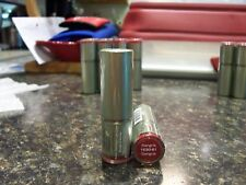 Sally Hansen Natural Carmindy Color Comfort Lipstick Sangria 1030-61 SEALED new!