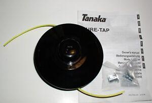 GENUINE Sure Tap Bump Feed Head Tanaka BF5 6695784 CG24EKD CG27EJ (SLP) FREE DEL