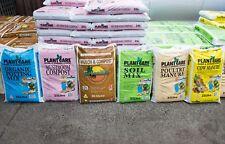 Garden Supplies Cow Mushroom Chicken Manure Soil Potting Mix 25L 3 for $12