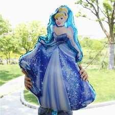 Disney Princess Cinderella Birthday Party Super Shape Jumbo Foil Balloon Gifts